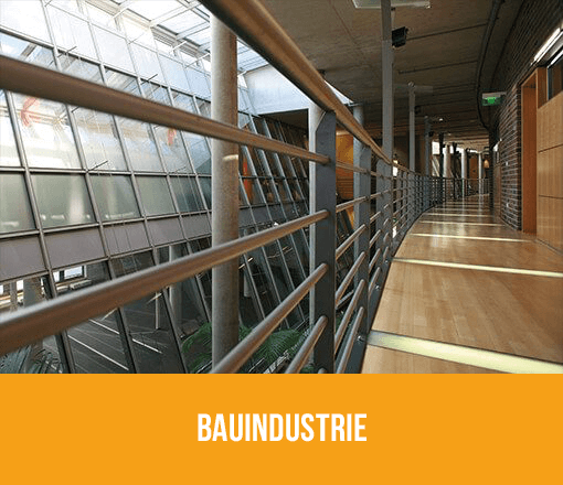 Bauindustrie Branche MH&P Consulting