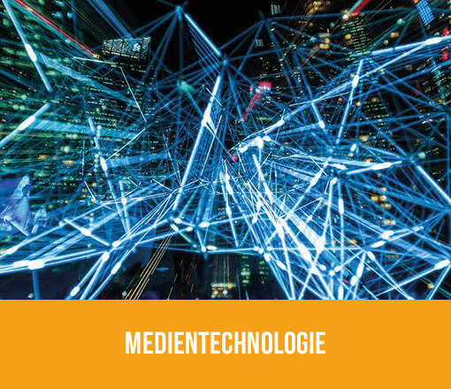 Medientechnologie Branche MH&P Consulting