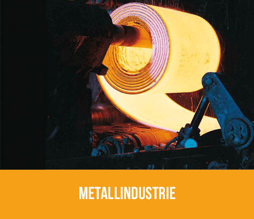 Metallindustrie Branche MH&P Consulting