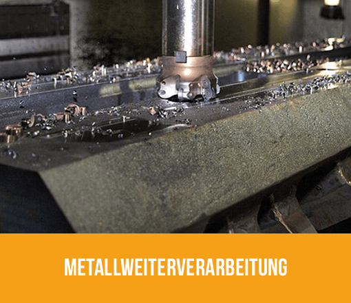 Metallweiterverarbeitung Branche MH&P Consulting