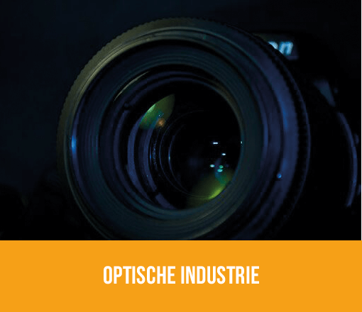 Optische Industrie Branche MH&P Consulting